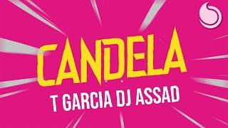 «T Garcia & Dj Assad - Candela » available here : https://Scorpio.lnk.to/CandelaYD  Prod by DJ ASSAD & GREG PARYS  Subscribe to Scorpio Music : http://bit.ly/1771hKb Find us on Spotify & Deezer : https://Scorpio.lnk.to/DancefloorNews  More about T Garcia :  https://www.instagram.com/thibaultgarcia/ https://twitter.com/thibaultgarcia  More about DJ Assad : https://www.instagram.com/djassadoff https://www.facebook.com/djassadoff   https://www.facebook.com/scorpiodigital https://twitter.com/scorpio_music https://www.instagram.com/scorpiomusic/ http://www.deezer.com/profile/339416231 https://open.spotify.com/user/scorpiomusic https://soundcloud.com/scorpio-music