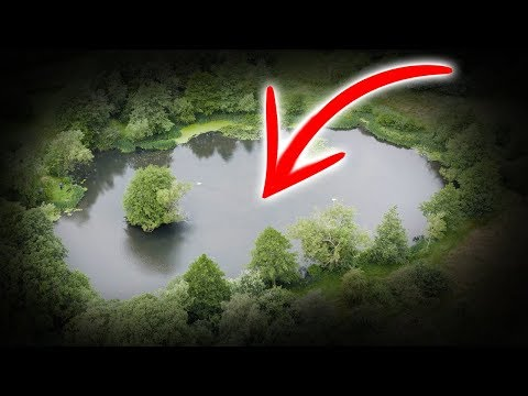 Karpefiskeri i den glemte sø med Carl og Alex