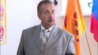 «Справедливая Россия» озвучила кандидатов на участие в сентябрьских выборах
