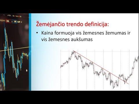 Investuoti pinigus į bitkoinus