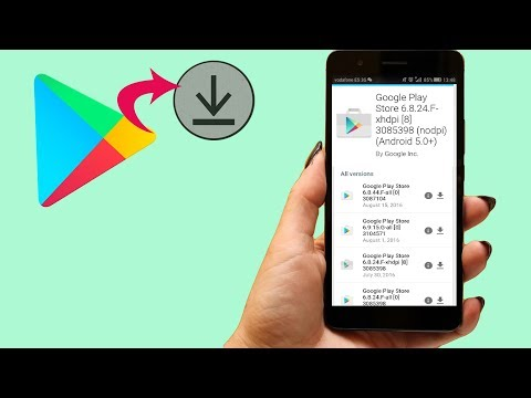 How to install and download google play store app for android   it  39 s easy   helpingmind