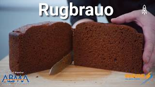 Icelandic Steam Bread Rugbrauo - Steam Culture