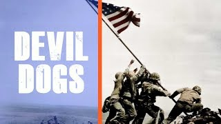 They Were The Devil Dogs
