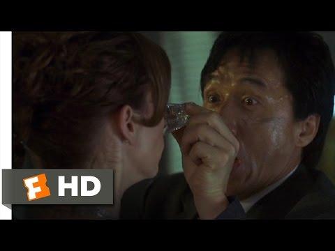 The Tuxedo (9/9) Movie CLIP - Don't Move! (2002) HD