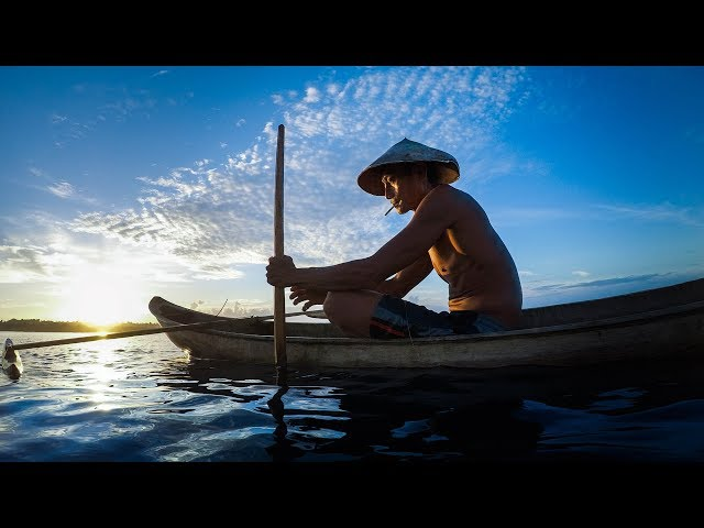 GoPro Surf: Discovering the Mentawais in 4K