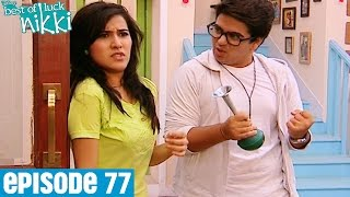 Best Of Luck Nikki | Season 3 Episode 77 | Disney India