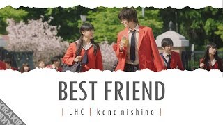 Lefty Hand Cream Cover - Best Friend (Cover)