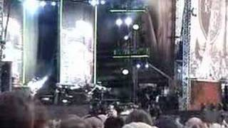 Foo Fighters Live At Hyde Park