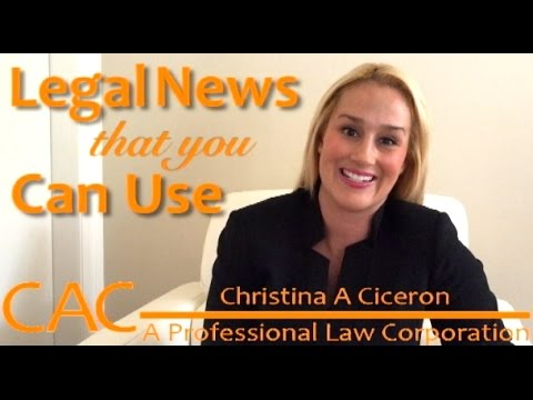 Legal News You Can Use – Micromanagement is Mismanagement