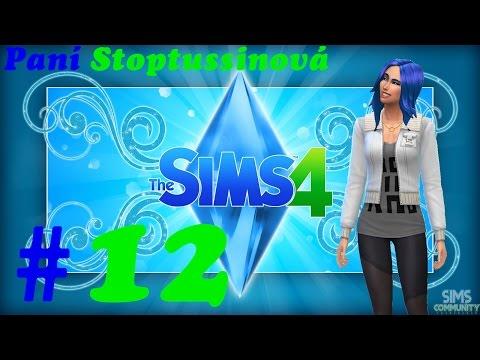 The Sims 4 ♚ CZ ♚ Gameplay / Playthrough ♚ Nejdebilnější den vůbec! #12