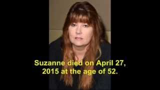 A Tribute to Suzanne Crough