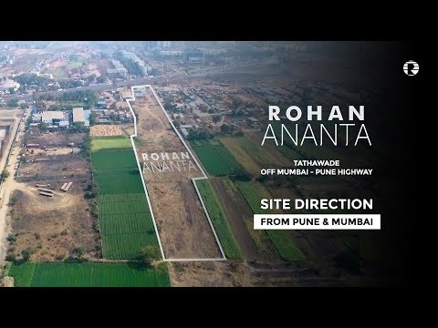 3D Tour of Rohan Ananta Phase II