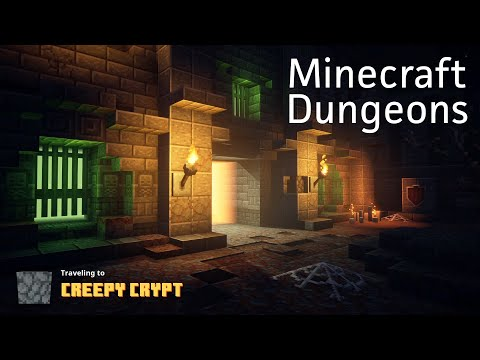Playing Minecraft Dungeons on a 15″ Surface Book 3