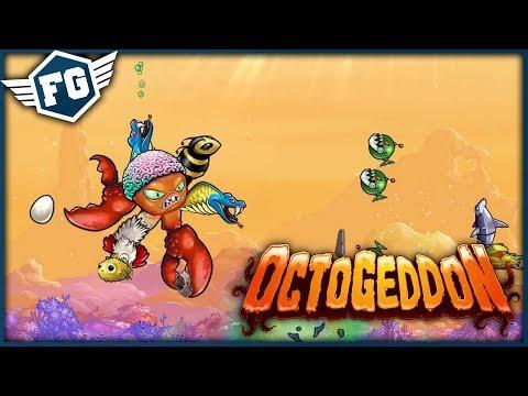 Octogeddon #5 - Možná Trochu Vzteku