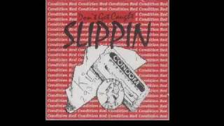 Condition Red- Don't Get Caught Slippin'