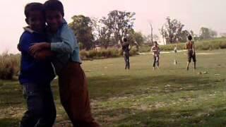 kadim and arkan fight for taraiya