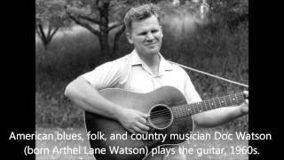 "Doc Waton - ""Lost John"""