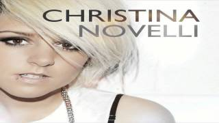 Christina Novelli - Left Behind (HQ)