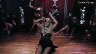 Lady Gaga   Bloody Mary (Lyrics   Sub Español) Video Oficial HD