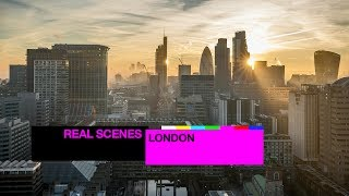 Awesome documentary from our friends Resident Advisor on the state of London