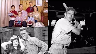Chuck Connors: Short Biography, Net Worth & Career Highlights