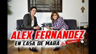 Un Nuevo Talento Fernández | Alex Fernández
