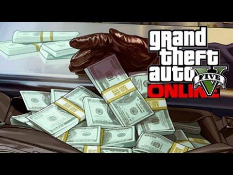 GTA V Online - Promote Channel Sendiri! | Sterk Production