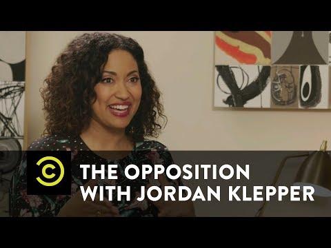 Critiquing the Artwork of GITMO Prisoners – The Opposition w/ Jordan Klepper