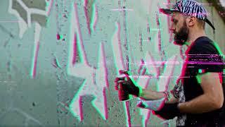 MostBlunted Graffiti Jam 2018. Artyści ulicznej sztuki ponownie w Koszalinie