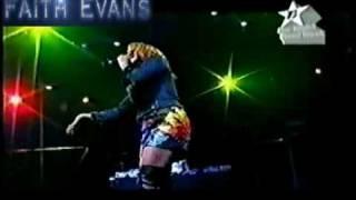 Faith Evans- Never gonna let u go/ Won't u come over
