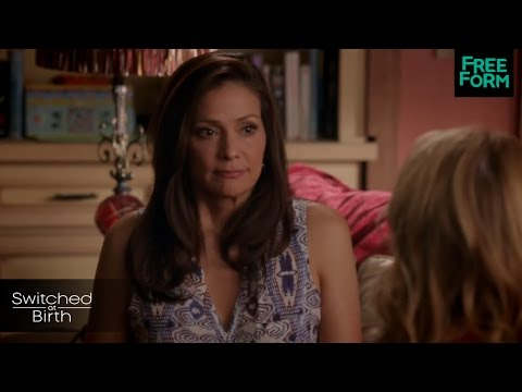 Switched at Birth 4.03 (Clip 2)