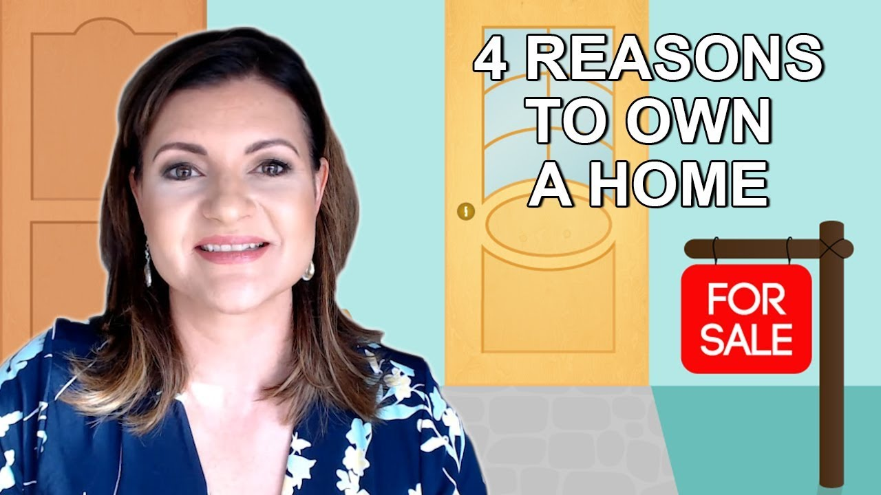4 Unbeatable Upsides to Investing in Residential Real Estate