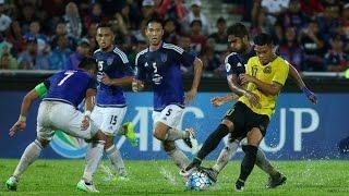 Johor Darul Ta'zim Vs Kaya FC: AFC Cup 2016 (Round Of 16)