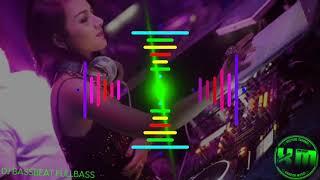DJ REMIX SLOW GOYANG SAMPE BODOH TERBARU 2019 | BASSBEAT FULLBASS