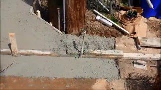 preview picture of video 'Concrete Apron and Driveway Installation Arlington, VA'