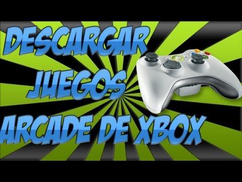 En Donde Puedo Descargar Juegos Completos Y Gratis Para El Xbox 360