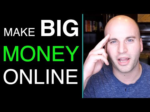BEST METHOD TO MAKE MONEY ONLINE 2018 FOR BEGINNERS