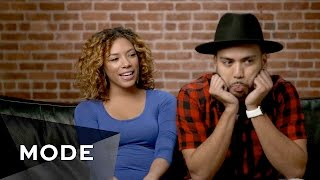 Are Relationship Milestones True?  (episode 2) | Couples on a Couch