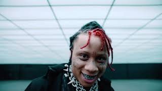 I Try (Audio) - Trippie Redd  (Video)