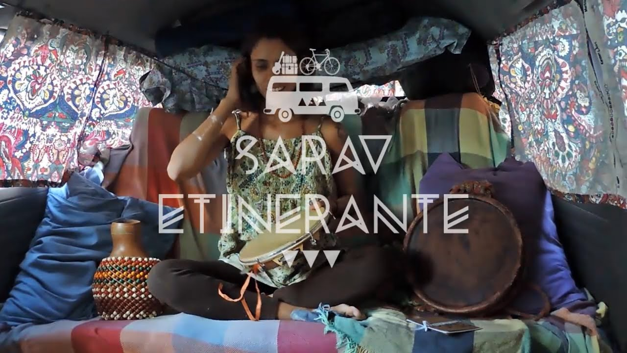 SARAU ETINERANTE   Keyane Dias   06