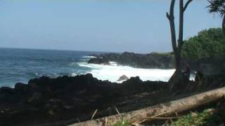 preview picture of video 'Expedition IIAWAH - Kipakaone Bay , Maui HD relax'