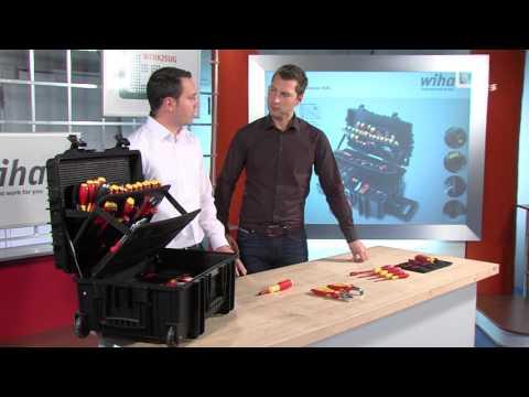 WERKZEUG TV #68 Elektriker Competence XXL - Wiha