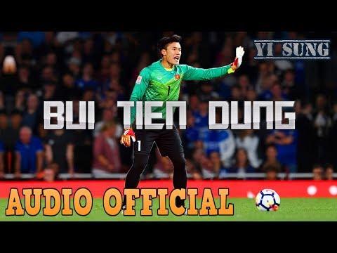 Rap về Bùi Tiến Dũng (Thánh bắt 11 mét) - Yi Sung Nguyễn