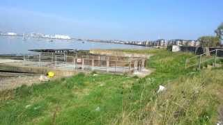 preview picture of video 'GRAYS BEACH BANK HOLIDAY MON 6TH MAY 2013'