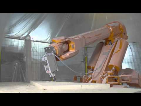Rotterdamse fabricagestudio strijdt voor optimale bouwprocessen