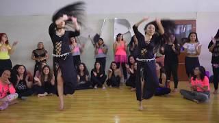 تحميل اغاني Kawliya Iraqi Dance - Belly Collabo MP3