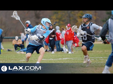 thumbnail for 2020 My Lacrosse Tournaments Fall Classic Part One | Lax.com Fall Highlights