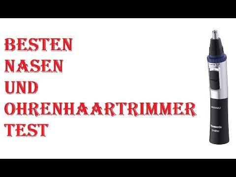 Besten Nasen Und Ohrenhaartrimmer Test 2019