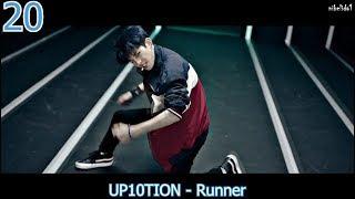 TOP 20 KOREAN SONGS (JULY 2, 2017)