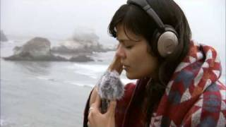 Bat For Lashes Documentary (Part 6/8) Two + Two